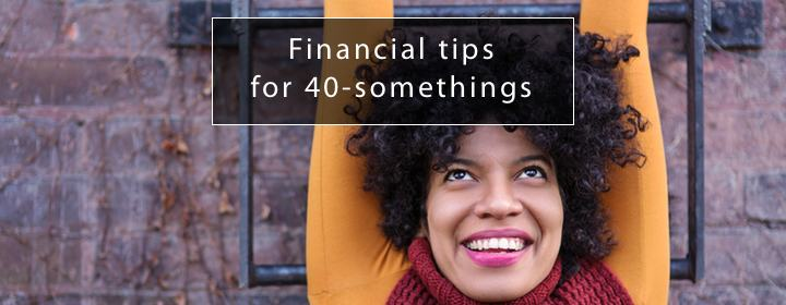 Blog Post financial tips 40s 1 1