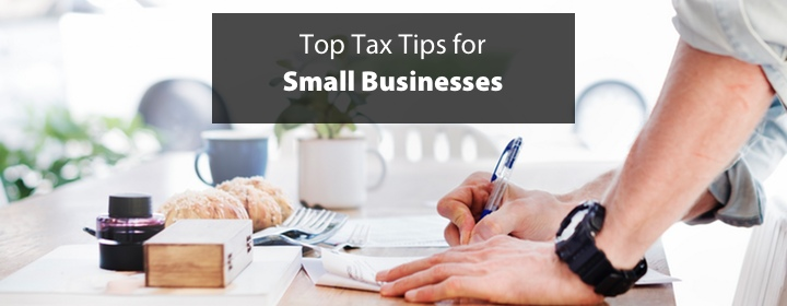 Top Tax Tips for SMEs 1
