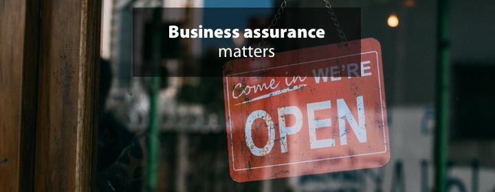 Business assurance matters