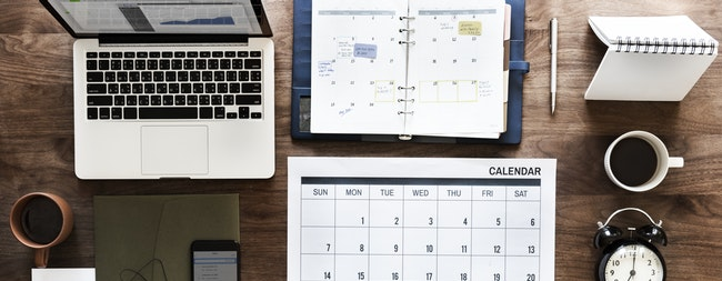 Five ways to improve your productivity