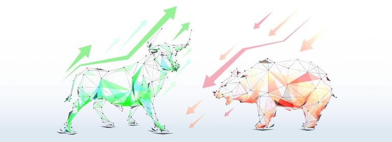 Bear Markets vs Bull Markets