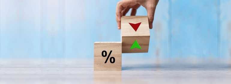 What the low interest rate means for you